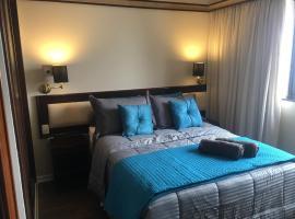 Apartamento confortável - Jd Paulista