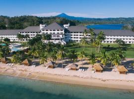 Casabaio Paradise Resort, Likupang (рядом с городом Pulau Mogogimbun)