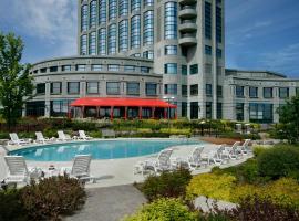 Brookstreet Hotel - Ottawa West - Kanata