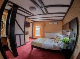 Best Western Plus Rogerthorpe Manor Hotel, Pontefract (рядом с городом Darrington)