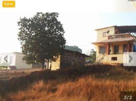 Omkar Homestay, Ganpatipule (рядом с городом Devrukh)