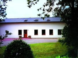 Ferienhof Budach, Handewitt (Oeversee yakınında)