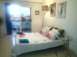 Penelopi Court Apartment, Larnaka (Scala yakınında)