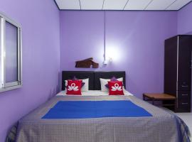 ZEN Rooms Mukim Kedawang, Kampung Padang Masirat