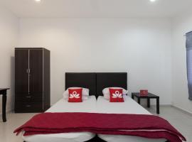 ZEN Rooms Chandek Kura, Kampung Padang Masirat