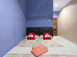 ZEN Rooms Kedawang, Kampung Padang Masirat