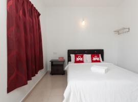 ZEN Rooms Tanjung Mali