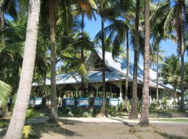 Yuzana Resort (Ngwe Saung Beach)