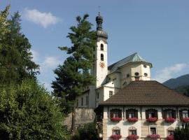 Gasthof Löwen, Tschagguns