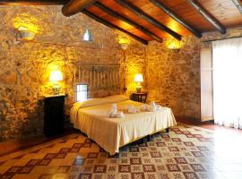 Grand Hotel La Batia, Alcamo