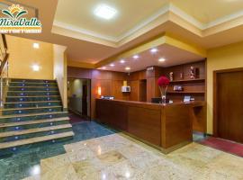 Hotel Miravalle, San Ciprián de Viñas