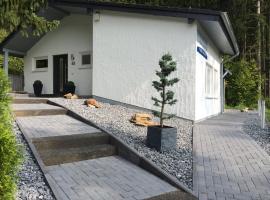 Haus Anita, Biersdorf (Wißmannsdorf yakınında)
