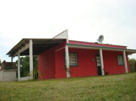 Casa Torti Valizas