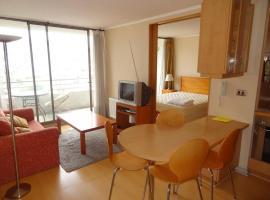 Apartamento Viña del Mar Edgardo