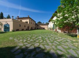 Castello di Pastine, Barberino di Val d'Elsa