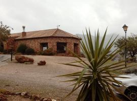 Hotel Rural La Marmita, Benecid