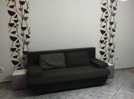 Apartament Georgiana
