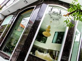 Lilly Hotel, Ho Chi Minh-stad (in de buurt van Phu Trung)