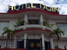 Hotel Tajin