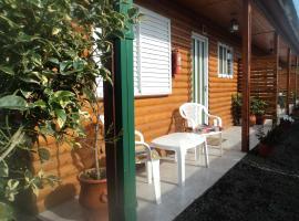 3 Deseos, Villa Elisa (Gilbert yakınında)