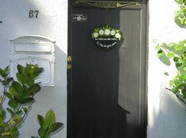 La Colline des Roses, Colline-Beaumont