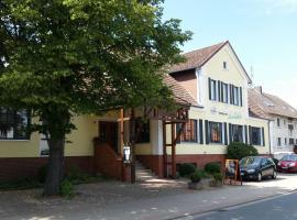 Hotel zur Linde, Ronnenberg (Holtensen bei Weetzen yakınında)