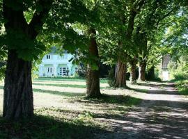 Apartment Hermannshof, Völksen (Gestorf yakınında)