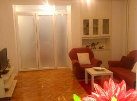 Melany Apartment