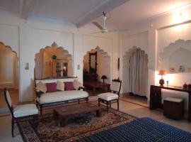 Kharwa Fort Homestay, Kharwa (рядом с городом Beāwar)
