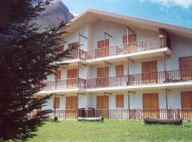 Appartamento Praly, Ghigo (Prali yakınında)