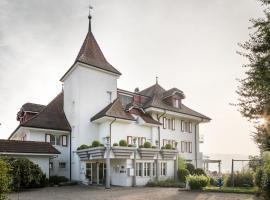 Hotel Bellevue am See, Sursee