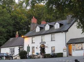 The Bryntirion Inn, Bala