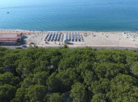 Camping Case Vacanza Lungomare, Cropani
