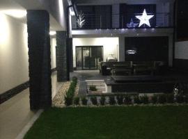 Villa Star House