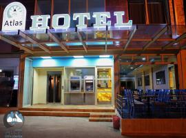 Atlas City Center Hotel