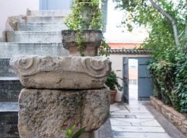 Acropolis Villa in Plaka