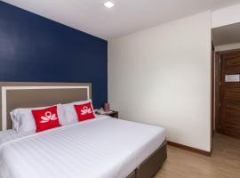 ZEN Rooms M. Velez Street