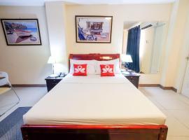 ZEN Rooms Mabini Ermita