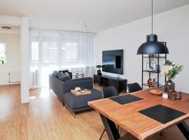 Elzen City Apartments 2