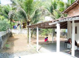 Holiday Home Caraguatatuba