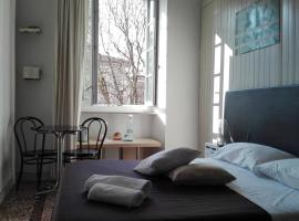7 Rooms Turin