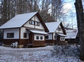 Velle Cottage Village
