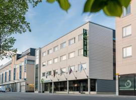 Hotel GreenStar, Joensuu