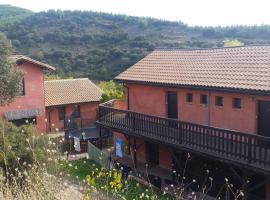 Hostal Rural Casa Pedro, San Martín de Unx