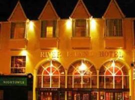River Island Hotel