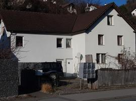 Apartment Weite with Self Catering