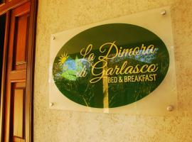 La Dimora Di Garlasco, Garlasco (Gropello Cairoli yakınında)