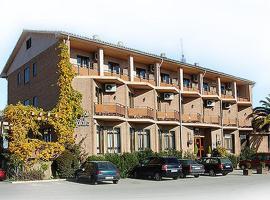 Hostal Tafalla, Тафалья (рядом с городом Миранда-де-Арга)