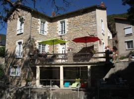 La Petite Boynarde, Boyne (рядом с городом Puech)