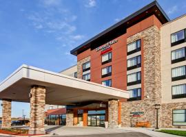 TownePlace Suites by Marriott Kincardine, Kincardine